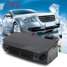 Универсальный Кондиционер 24 вольт AC испаритель сборка блок для классических мышц винтажный автомобиль грузовик тягач фургон пикап