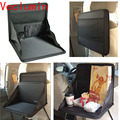 Автомобильное сиденье  многофункциональная Складная портативная подставка для ноутбука  черный Настольный столик  поднос для еды