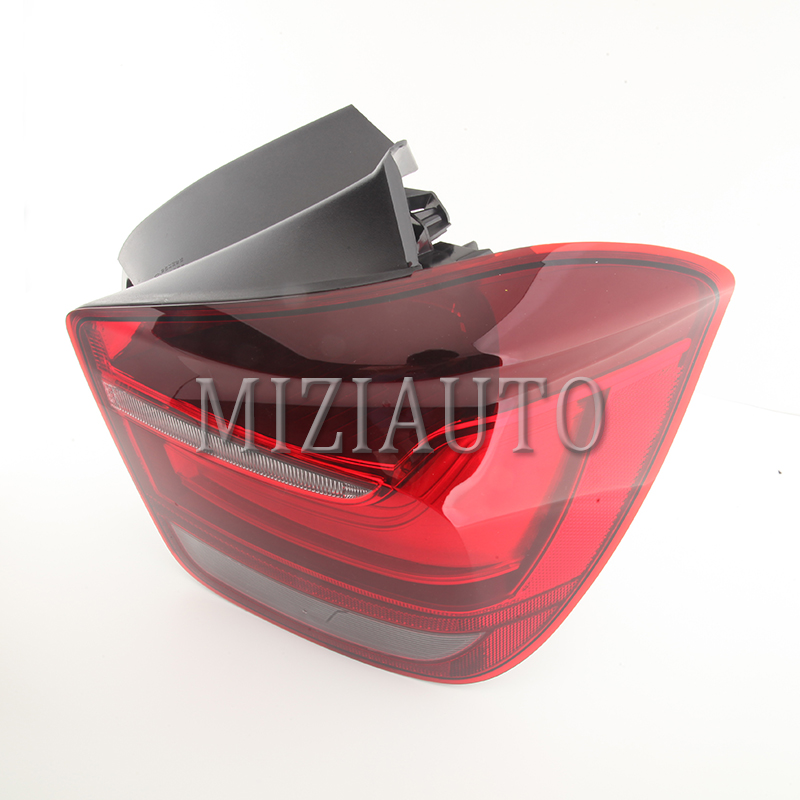Rear Tail Light For BMW F20 F21 114i 118i 125i M135i 2011 2015 Taillight Tail Stop Fog Lamp Rear Bumper Reflector Brake Light - 3