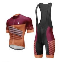 Bicycle Clothes Men Cycling Sets Summer Pro Team Road Bike Short Sleeve Clothing Ropa Ciclismo Men's Mtb Jersey Set Sport Wear 2017 xintown long sleeve bicycle wear cycling jersey sets ropa ciclismo racing wicking sportswear men outdoor pro team clothing