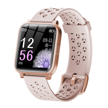 X3C Smart Watches IP68 Waterproof Long Battery Life  Reject Call Fitness Tracker Woman Man Sports Smartwatch for IOS Android