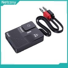 IPower MAX 6th Gen fuente de alimentación iPower Cable de prueba para iPhone 6G/6 6S/6P/6SP/7/7/P/8G/8P/X/XS max DC cable de prueba de Control de potencia