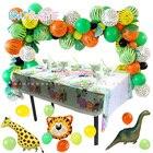 Safari Jungle Party ...