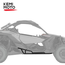 KEMIMOTO X3 נרף ברים רוק גולשים 2017 2018 2019 2020 עבור יכול Am Maverick X3 900 HO טורבו STD R X DS RS DPS X RC MR