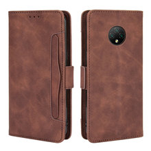 Holder Doogee Case Etui 95-Flip-Cover for X95 Luxury Removable-Card-Slot Wallet 360-Protect