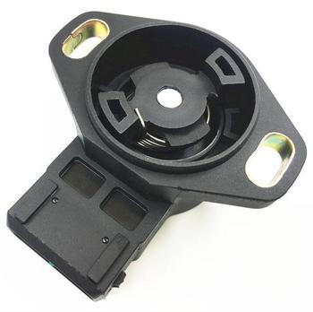 1pc Auto czujniki czujniki położenia przepustnicy czujniki TPS MD614697 nadaje się do Mitsubishi Pajero V31 V43 4G64 tanie i dobre opinie Kadir Koc none Piezoelektryczny Typ przełącznika