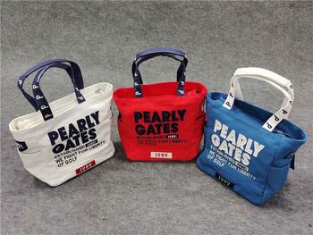 Brand New perłowe bramy PG1989 torba golfowa perłowe bramy Golf torba na ubrania 3 kolory perłowe bramy Golf torebka EMS wysyłka tanie i dobre opinie TOPRATED CN (pochodzenie) Mikrofibra Golf odzież torba Pearly Gates