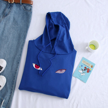 Naruto Eyes Two-Piece Hoodie