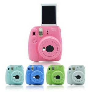 NEW Fujifilm Genuine INSTAX Mini 11 9 Instant Camera Film Gift Christmas New Year Gift Instant Camera Photo Camera