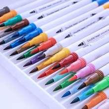 Набор фломастеров для рисования 24 цвета
