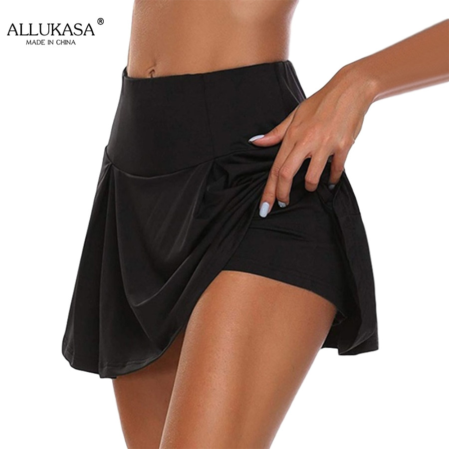 Casual Sport Shorts Skirts Running Shorts Women Summer Breathable Sweat Shorts Sexy High Waist Short Pant Outdoor Jogger Shorts