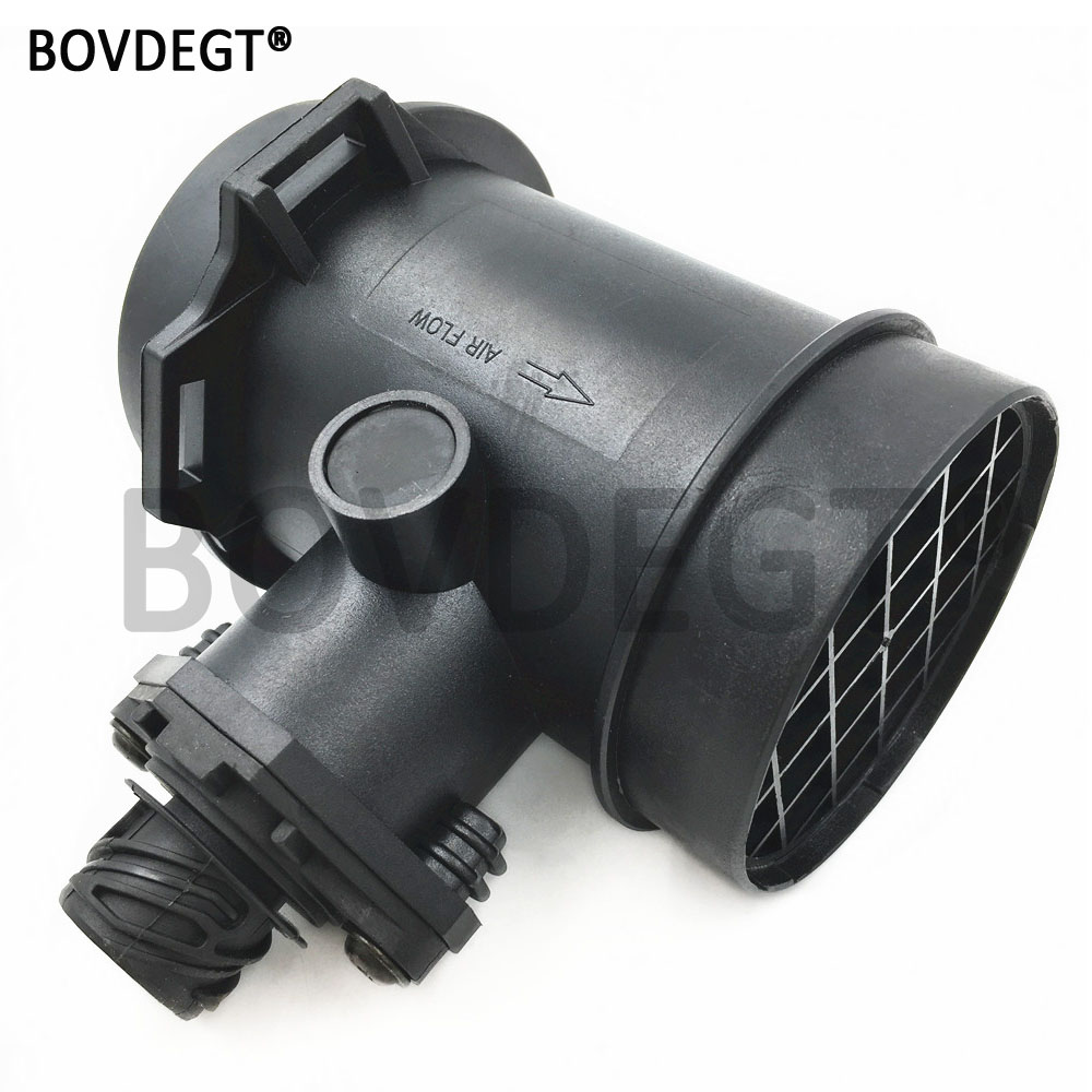 Mass Air Flow Sensor MAF for BMW <font><b>3</b></font> Convertible 5 <font><b>7</b></font> E38 0280217502 13621733258 13621738908 13621747155 1747155 image