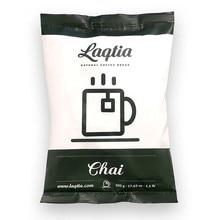 Chai Latte 500 gr. Laqtia