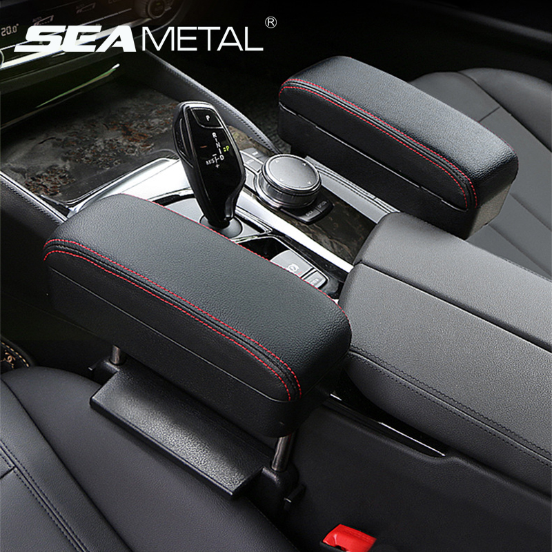 LUXURY FULL SEAT COVER SET BLACK /& RED PIPING AUDI A2 00-05