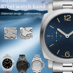 Quality Watch Bands Stainless