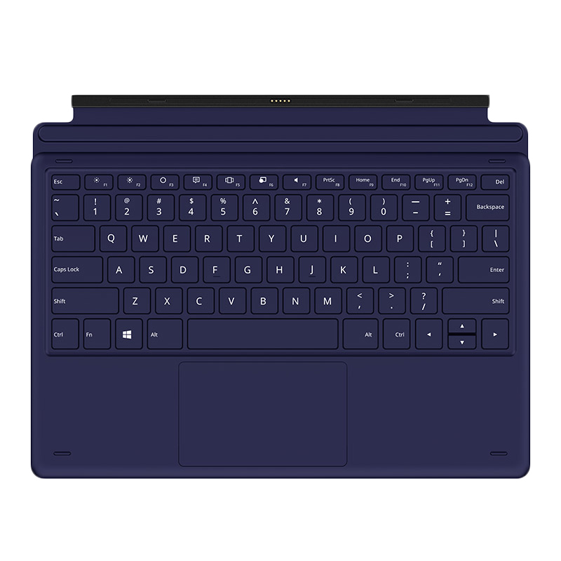 PPYY NEW -for Teclast X6 Pro 12.6 Inch Tablet PC Magnetic Keyboard