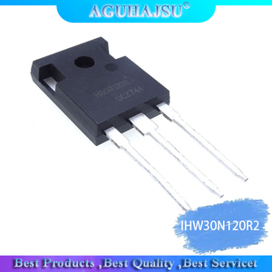1Pcs IHW30N120R2 TO-247 H30R1202 TO247 H30R120 30N120 1200V 30A