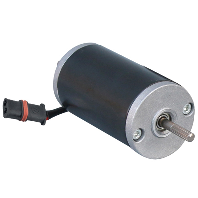 24V Air Parking Heater Replacement Combustion Electric Motor for Eberspacher D2 Truck Car Accessory|Blower Motors|Automobiles & Motorcycles - title=
