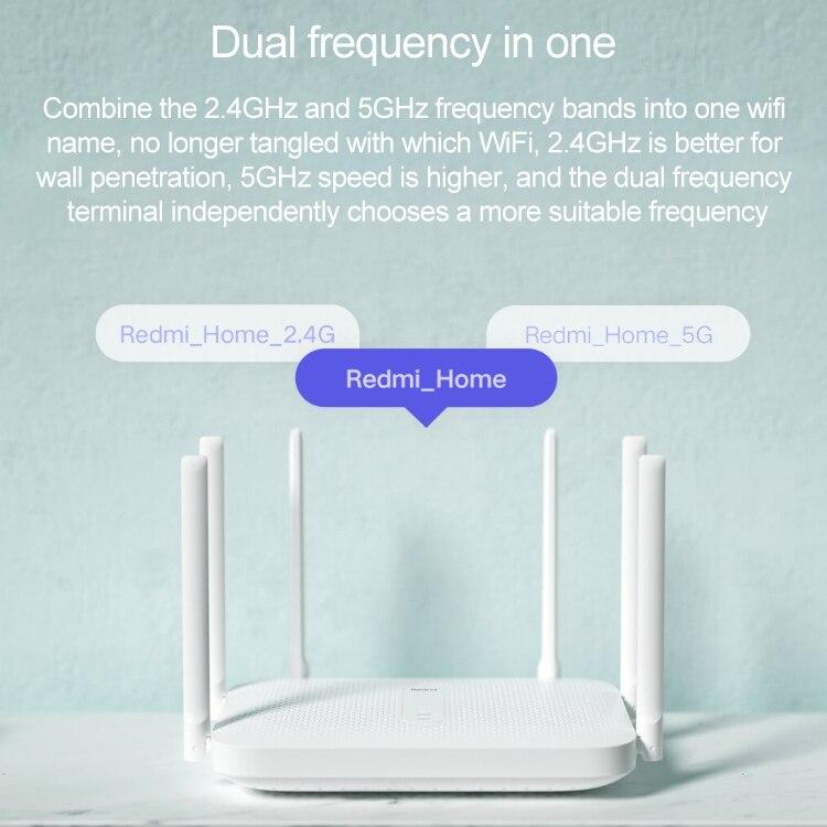 fio de banda dupla wifi repetidor roteador
