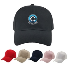 2020 New Baseball Hat Capsule corp. Embroidered Baseball Cap For Men Women Trave