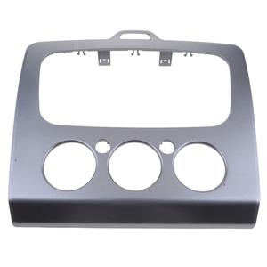 Премиум Автомобильная стереорамка, Fascias, комплект отделки панели для Ford Focus 09-11, аксессуары, инструменты