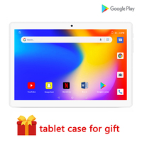 Tabletten 10 inch tabletten android 9.0 quad core 2g RAM UND 32g ROM 1280x800 hd IPS auflösung unterstützung WIFI Bluetooth SIM karte-in Android-Tablets aus Computer und Büro bei