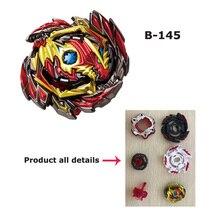 Топы взрыв пусковые установки Beyblade игрушки GT B-145 144 взрыв bables бейблэйд Металл fusion пусковой установкой, Божественный волчок Топы игрушка бейблэйд