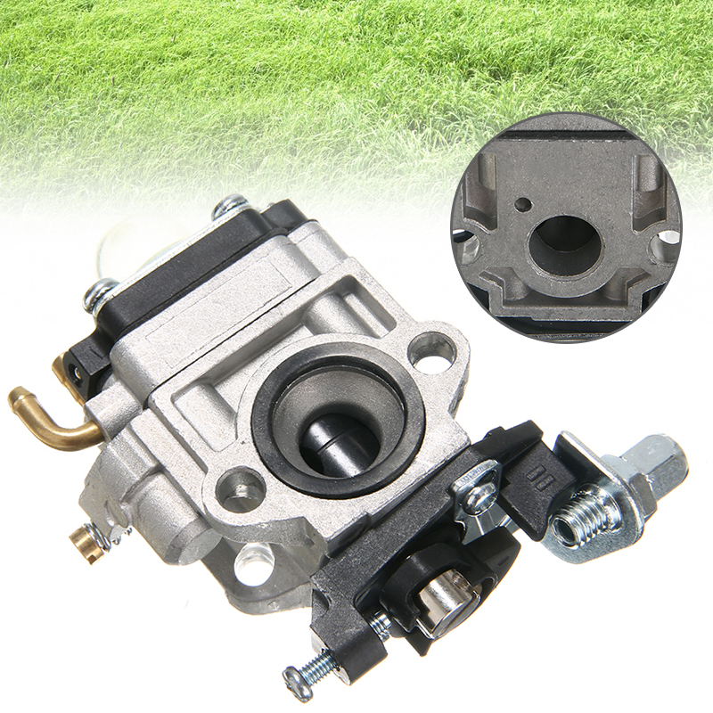 11mm Carburetor New Carb Strimmer Hedge Trimmer Brush Cutter Chainsaw Lawn Mower Engine Parts For Bike ATVs Scooters
