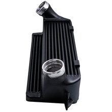 Intercooler para competição diesel bmw 2.0 e81 e82 e90 135i