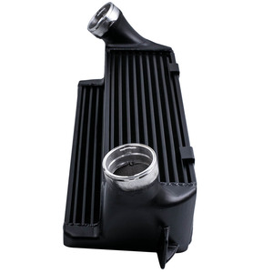 Image 1 - Voor Bmw 2.0 E81 E82 E90 Diesel Concurrentie Intercooler 135I