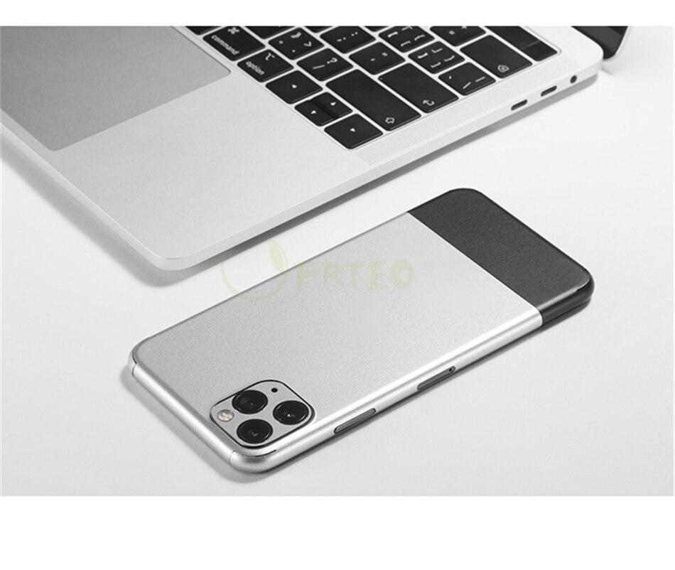 inteligente da geração clássica para o iphone