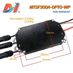 Image 4 - Maytech efoil zmotoryzowana deska surfingowa w pełni wodoodporny 300A ESC do łodzi wodnych z napędem elektrycznym