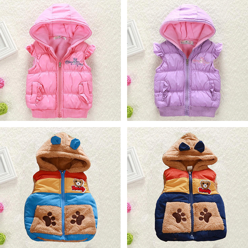 COTTON FAIRY Baby Boys/' Hoodie Windbreaker Jacket for Toddle Kids Casual Outerwear/…