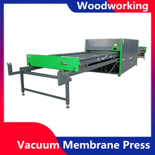 Semi-Auto woodworking Vacuum Membrane…