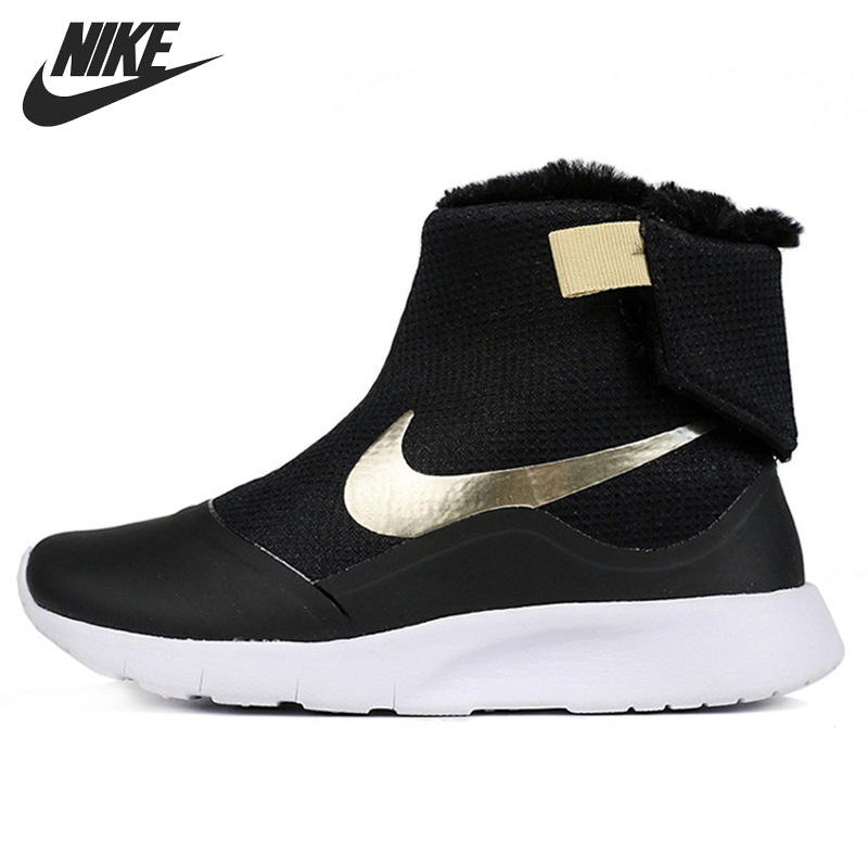Original New Arrival NIKE TANJUN HI (PSV) Kids shoes Children Sneakers