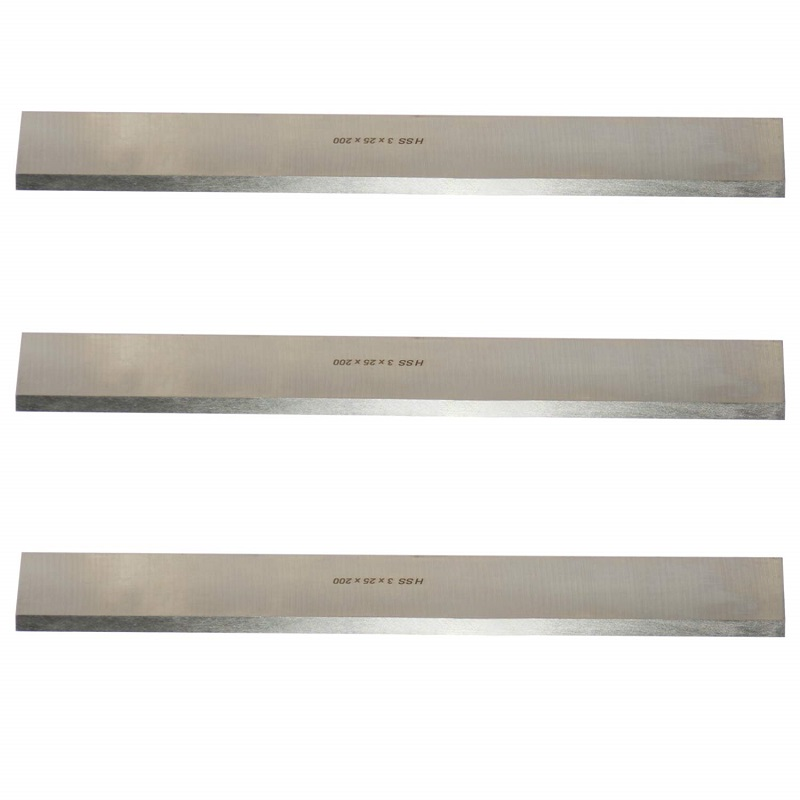 HIGH SPEED STEEL PLANER KNIVES 15 x 1 x 1//8 GRIZZLY,DELTA,JET POWERMATIC NEW