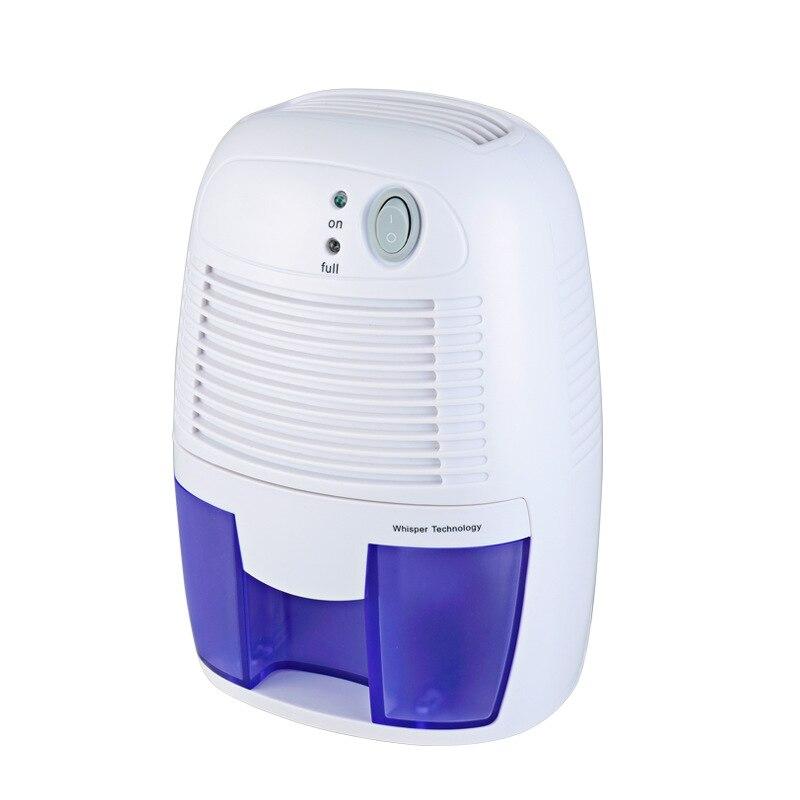 250ml / D Dehumidifier Dehumidifier Semiconductor Small Dehumidifier Mini Dehumidifier Wardrobe Dehumidifier Household