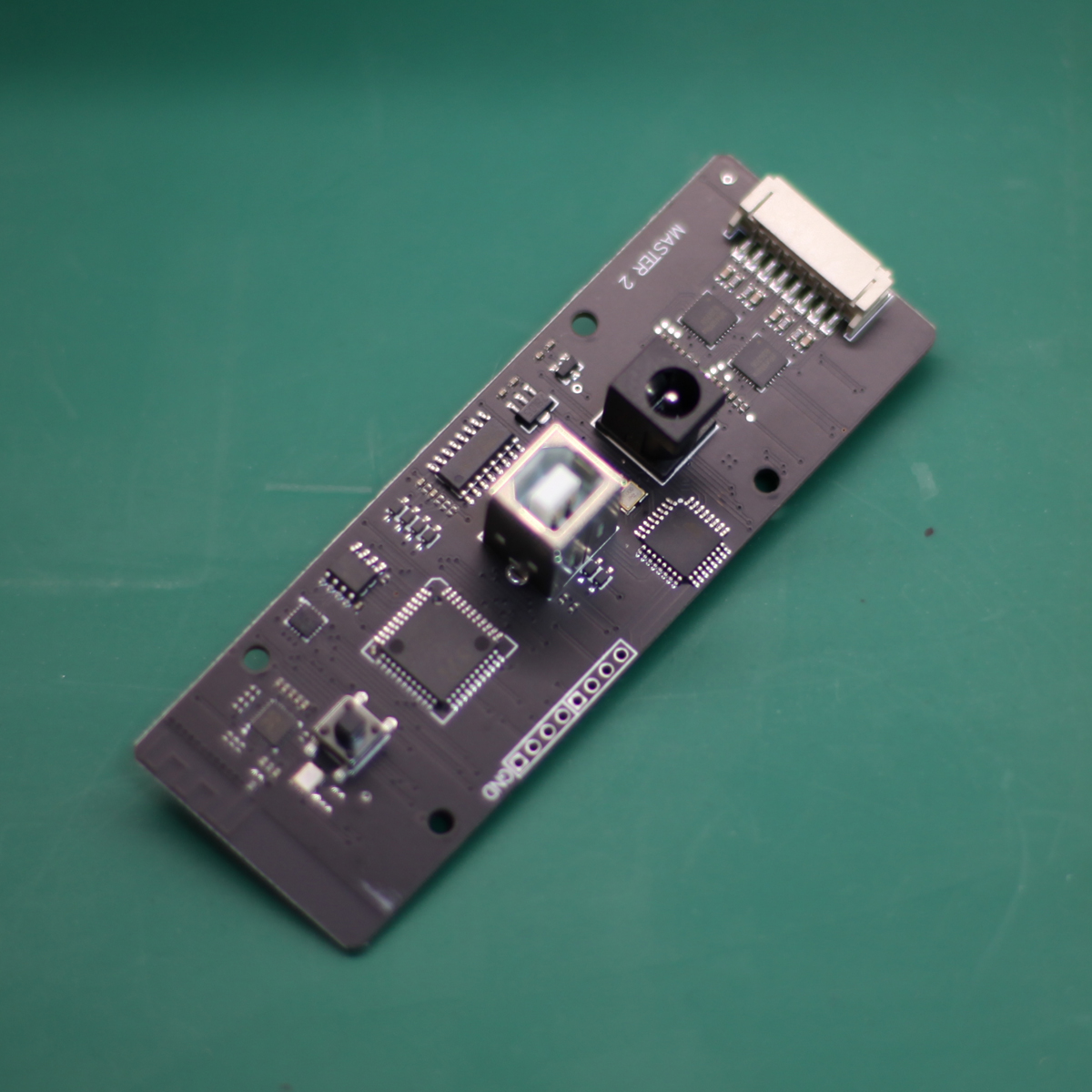 2020 Replace Mainboard For NEJE Laser Engraving Machine Master 2 Supports App Control