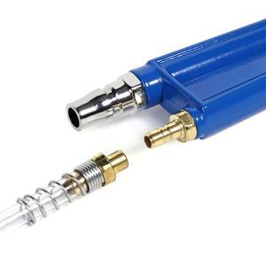 Image 4 - 400mm Sprayer Auto Motor Öl Reinigung Werkzeug Auto Wasser Reiniger Luft Blasen Pistole Pneumatische Werkzeug mit 120cm Schlauch motor Pflege Auto Washer