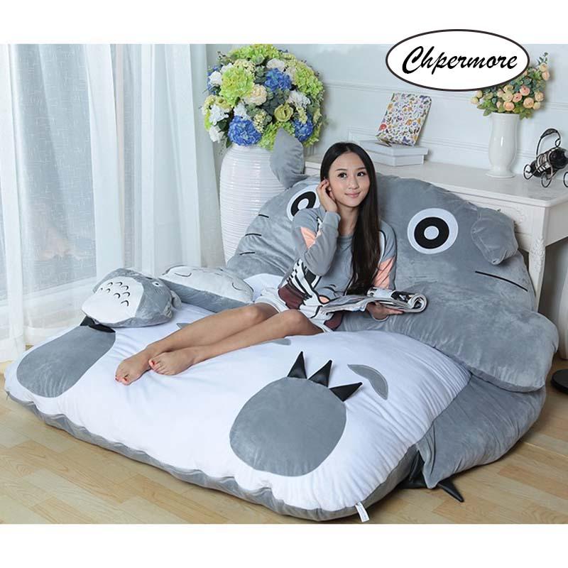 Chpermore-canapé-lit pour enfant, canapé-lit, fauteuil paresseux, confortable, tatami, multifonction, confortable, salon, hôtel