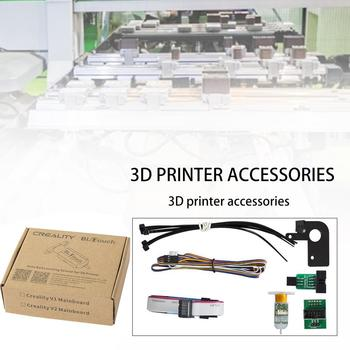 Upgraded BL Touch Auto Bed Leveling Sensor Kit Accessories For Ender 3 Ender 3 Pro Ender 5 CR -10 CR-10S CR20 And More