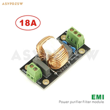 Ac Emi Vermogen Purifier Filter Module 18A Versterker Zuivering Onzuiverheden Board