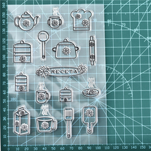 diy scrapbooking albums sydney opera house rubber stamp big ben album pda lights seal transparent seal leaning tower pisa stamps Cooking Tools Clear Stamps 2019 Rubber Transparent Silicone Seal for DIY Scrapbooking Photo Album Decorative Stamp Crafts
