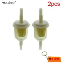 Газовый фильтр для YAMAHA JN3-F4560-00 JN6-F4560-00 G14 G16 G20 G21 G22 Колер CH11-CH15 CV22 CV25 CV740 SV470 25-050-03-S TORO 9802