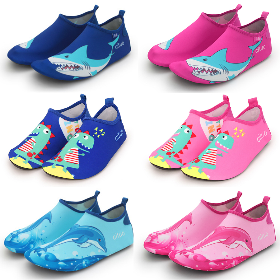 Beach Shoes for Children Water Shoes
