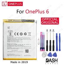 ONE PLUS Original Phone Battery BLP657 3210/3300mAh For OneP