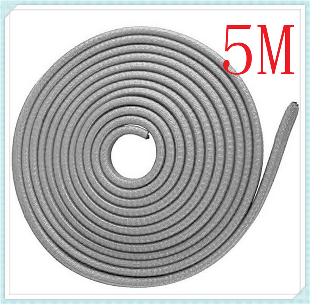 Car Door Anti wear Bar Protective Sticker Invisible Edge Supplies for Mercedes Benz Generation GLE63 GLE450 F800 A200|Styling Mouldings| |  - title=