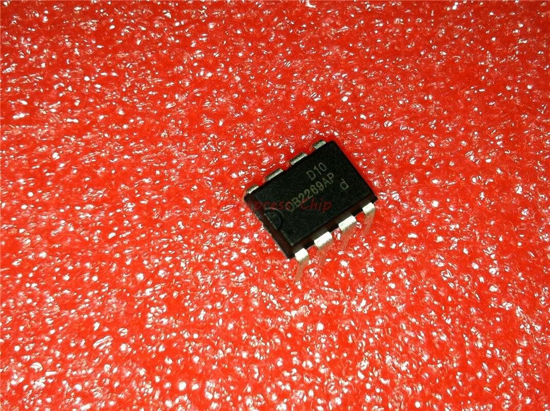 1pcs/lot OB2269AP OB2269 DIP-8 In Stock