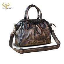 Luksusowa marka oryginalna skóra kobiet Desinger torebka torba listonoszka na ramię dla kobiet kobieta moda ol elegancka torba torba 804217