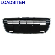 Protector Styling Parts Decoration Exterior car auto Accessories Racing Grills 10 11 12 13 14 FOR Peugeot 508